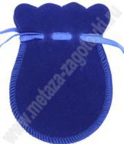 Мешочек подарочный для ювелирных изделий оптом