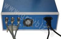 Контроллер управления шаговыми двигателями