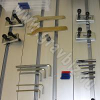 Набор инструментов в комплекте поставки