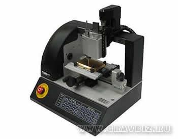 Настольное гравировальное оборудование Gem-RX5